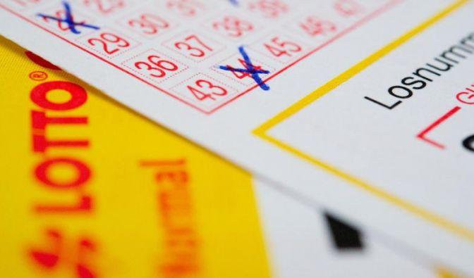 """Lotto am Samstag """"6 aus 49"""": Die aktuellen Gewinnzahlen (Foto)"""