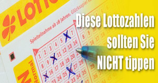 lotto gewinnchance erhöhen
