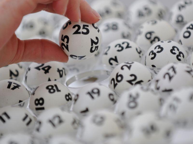 gewinnquoten lotto am samstag