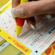 Lottozahlen am Samstag 06.02.16 (Foto)