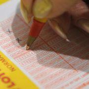Abgesahnt? Alle Lottozahlen und Quoten lesen Sie hier (Foto)