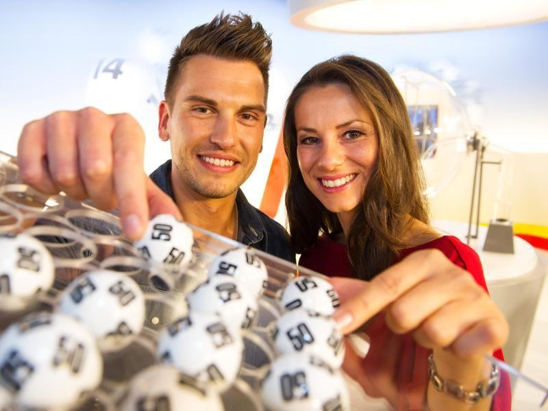 lottoziehung live im internet