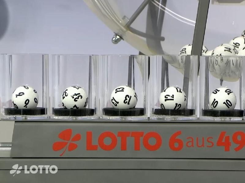 Mittwochs Lotto Quoten