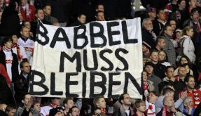 Loyalität der VfB-Fans (Foto)