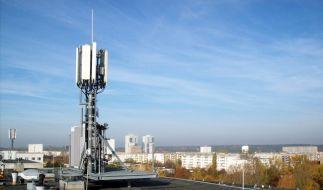 LTE ist nicht störungsfrei (Foto)