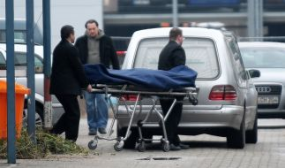 Ludwigshafen Opfer (Foto)