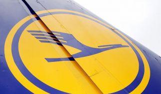 Lufthansa-Ergebnis sinkt (Foto)