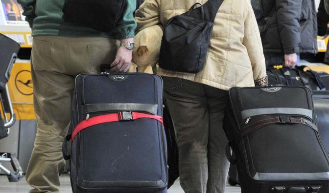 Lufthansa-Kunden dürfen mehr Gepäck mitnehmen (Foto)