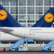 Lufthansa und Gewerkschaft Ufo verlängern Verhandlungen (Foto)