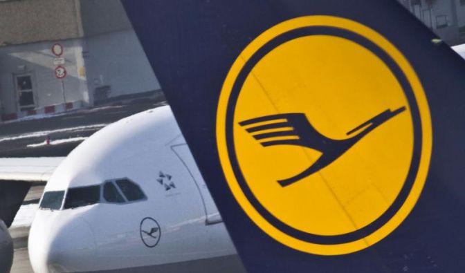 Lufthansa vor turbulenter Hauptversammlung (Foto)