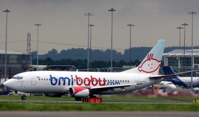 Lufthansa vor Verkauf der britischen Tochter BMI (Foto)