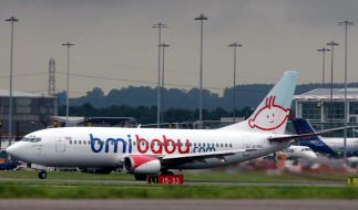 Lufthansa will verlustreiche BMI verkaufen (Foto)