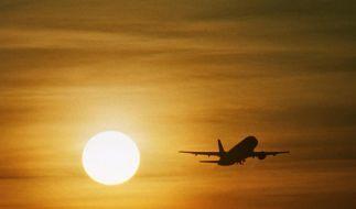 Luftverkehrssteuer (Foto)