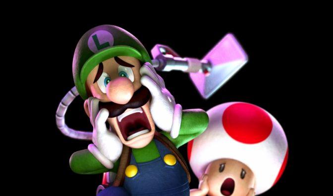 2013 wird das «Luigi Jahr» bei Nintendo. Seien Sie gespannt auf allerhand Neues rund um Marios grünen Bruder. (Foto)