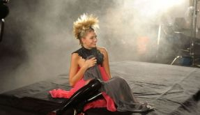 Luisa Hartema hat gute Chance GNTM 2012 zu werden (Foto)