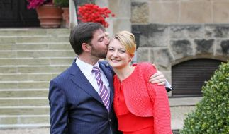 Luxemburgs künftiger Großherzog frisch verlobt (Foto)