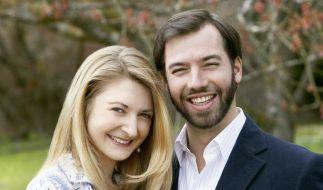Luxemburgs künftiger Großherzog heiratet (Foto)