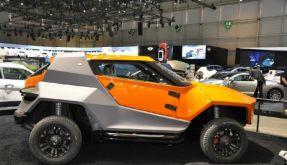 Luxus SUV  (Foto)