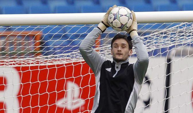 Lyon gewinnt zum siebten Mal Supercup (Foto)