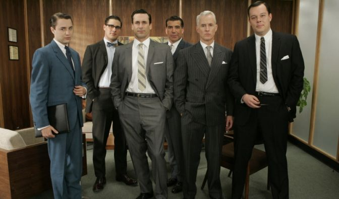 Mad Men (Foto)