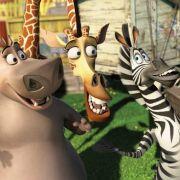 Madagascar 3 startet am 2.Oktober 2012 in den deutschen Kinos.