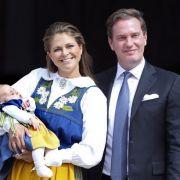 """""""Madeleine und ich wollen sehr gern eine große Familie haben."""" So offen erlebt man Chris O'Neill nur selten. (Foto)"""