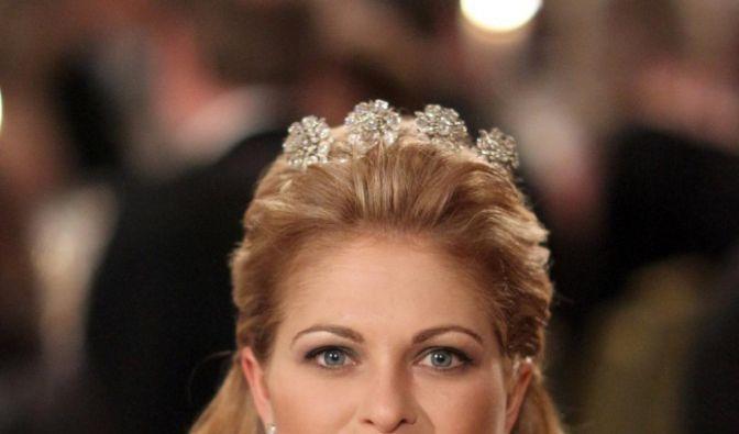 Madeleine von Schweden (Foto)
