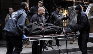Madoff-Sohn begeht Selbstmord zum Skandal-Jahrestag (Foto)