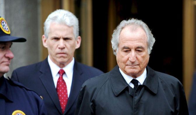 Madoff (Foto)
