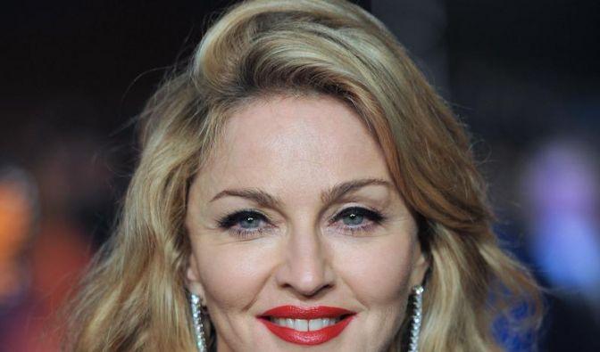 Madonna als US-Präsidentin: Mehr Geld für Bildung (Foto)