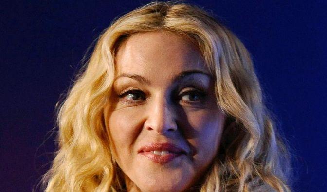 Madonnas Kinder inspirieren ihren Musikgeschmack (Foto)