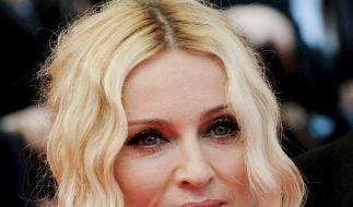 Madonnas Lebenswandel könnte Adoption verhindern (Foto)