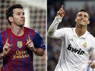 Madrid bereit für München: Ronaldo legt nach (Foto)