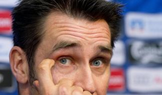 Mächtige Bundesliga-Manager: Erstmal fliegt der Trainer (Foto)