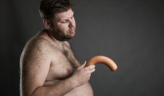 Männer können Frauen mit ihrem Penis ganz schön wütend machen. (Foto)
