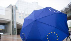 Märkte trotzen Abstufung des Euro-Rettungsfonds (Foto)
