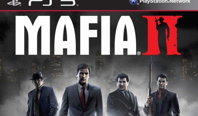 Mafia II (Foto)