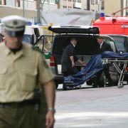 Der einzige Aufschrei, der durch Deutschland ging: Die sechs Mafia-Morde von Duisburg im Jahr 2007.