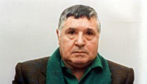 Mafioso Riina (Foto)