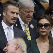 Mag nicht mit ihrer Mutter über SM reden: Victoria Beckham.