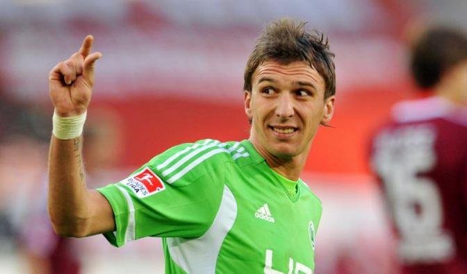 Magath: Anfragen für Mandzukic - Medien: zu Bayern (Foto)