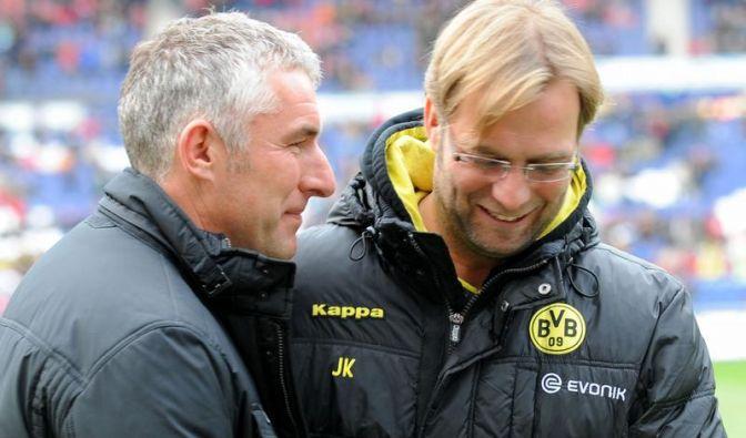 Magath und Daum im Fokus - Hannover fordert BVB (Foto)