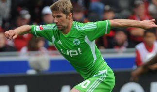 Magath verkleinert Wolfsburger Kader (Foto)