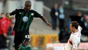 Magath zurück, VfL nur remis: 1:1 in Stuttgart (Foto)