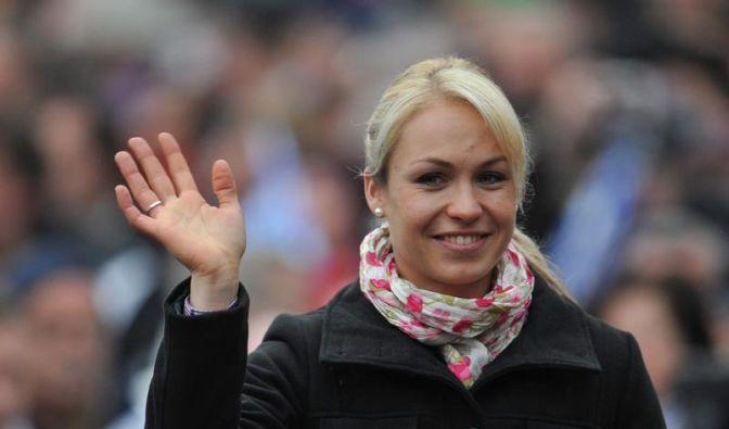 Magdalena Neuner: Abschied vom Zoll bestätigt (Foto)