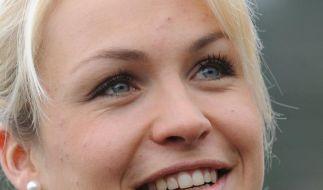 Magdalena Neuner bekam zum Abschied Morddrohungen (Foto)