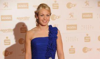 Magdalena Neuner: Superstar ohne Allüren (Foto)