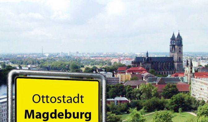 Magdeburg (Foto)
