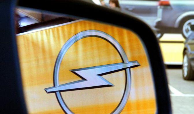 Magna Opel Spanien (Foto)