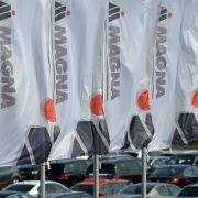 Magna übernimmt den deutschen Zulieferer Getrag (Foto)